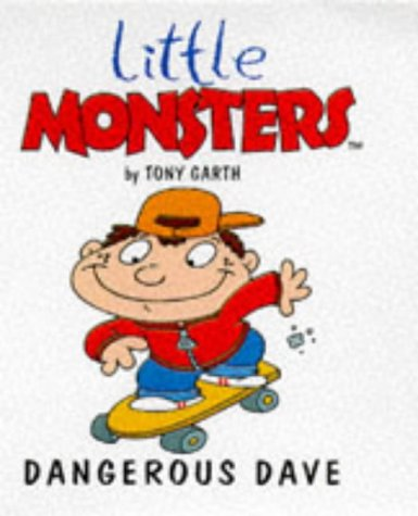 9781900207270: Dangerous Dave (Little Monsters)