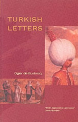 9781900209052: Turkish Letters