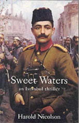 9781900209083: Sweet Waters: An Istanbul Thriller