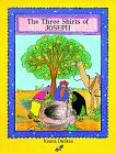 The Three Shirts of Joseph (9781900251198) by Noura Durkee
