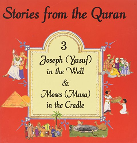Stories from the Quran (Bk. 3) (9781900251556) by Dalia Rishani