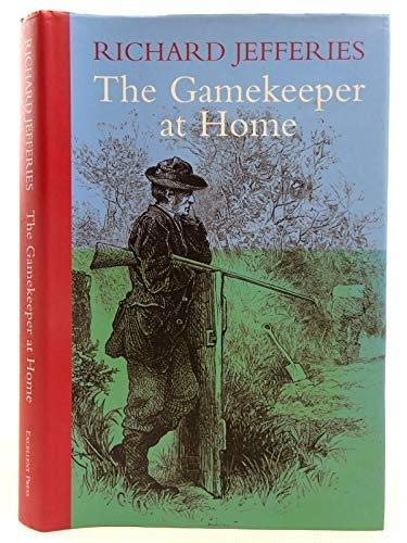 9781900318204: The Gamekeeper at Home