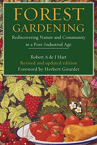 9781900322027: Forest Gardening: Rediscovering Nature and Community in a Post-industrial Age