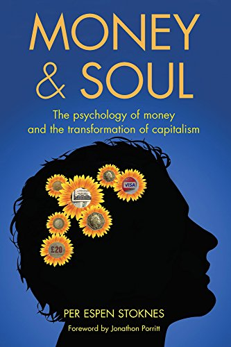 9781900322461: Money & Soul: A New Balance Between Finance and Feelings