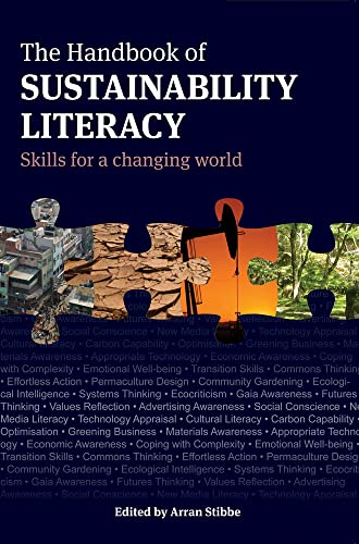 9781900322607: The Handbook of Sustainability Literacy: Skills for a Changing World