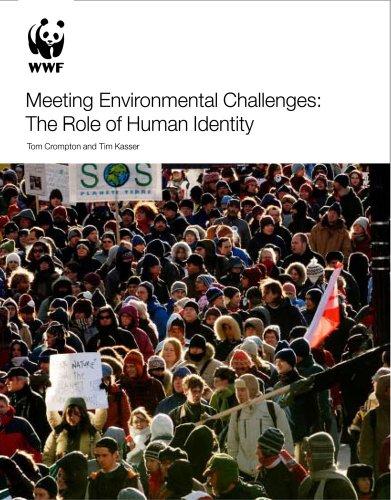 9781900322645: Meeting Environmental Challenges
