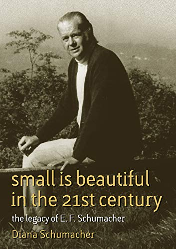 9781900322751: Small is Beautiful in the 21st Century: The Legacy of E.F. Schumacher (Schumacher Briefings)