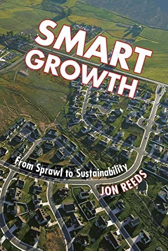 9781900322829: Smart Growth: From Sprawl to Sustainability