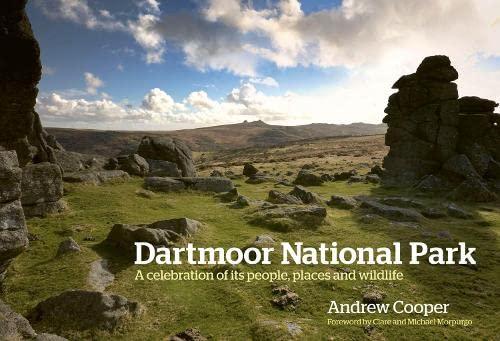 Dartmoor National Park: Cooper, Andrew