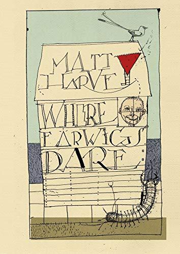 9781900322874: Where Earwigs Dare