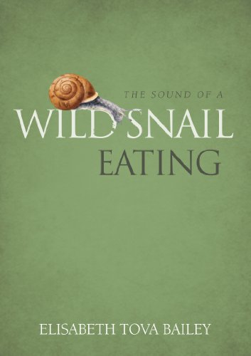 9781900322911: The Sound of a Wild Snail Eating