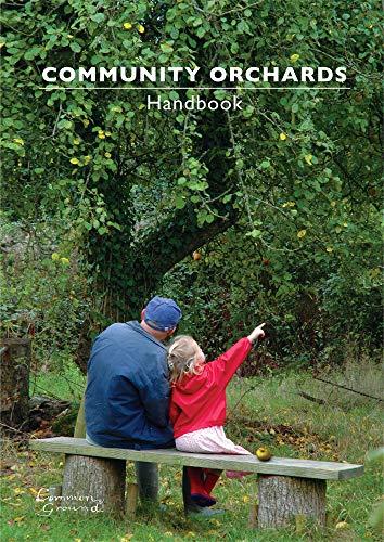 9781900322928: Community Orchards Handbook