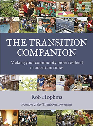 9781900322973: The Transition Companion: Making your community more resilient in uncertain times