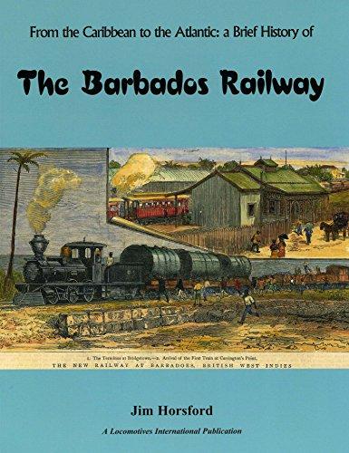 The Barbados Railway: Horsford, Jim