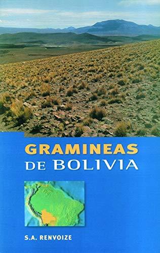 9781900347389: Gramineas de Bolivia