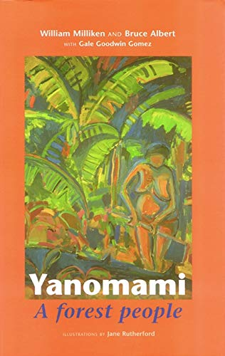 9781900347730: Yanomami: a forest people