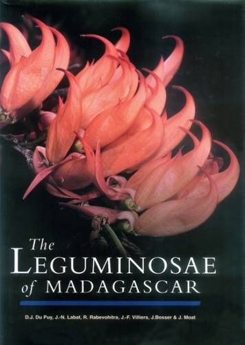 Leguminosae of Madagascar Format: Hardcover: D. J. Du