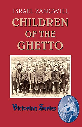 9781900355629: Children of the Ghetto
