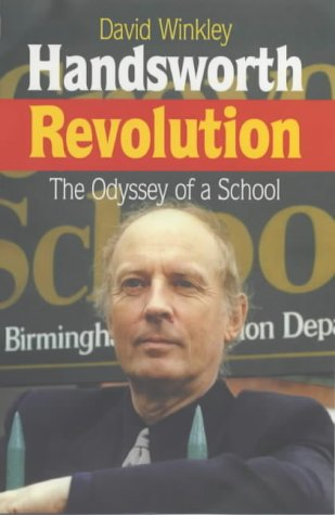 9781900357210: Handsworth Revolution: The Odyssey of a School