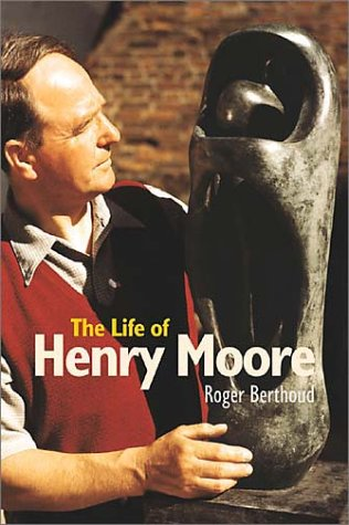 9781900357227: The Life of Henry Moore