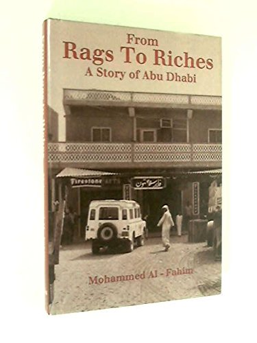 From Rags to Riches: Story of Abu: Al-Fahim, Mohamed Abduljalil