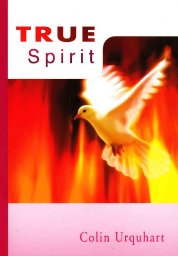 True Spirit (1900409445) by Colin Urquhart