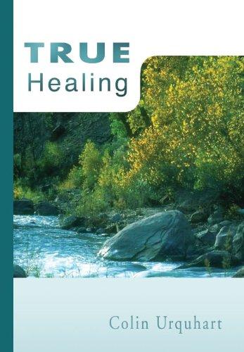 9781900409469: True Healing