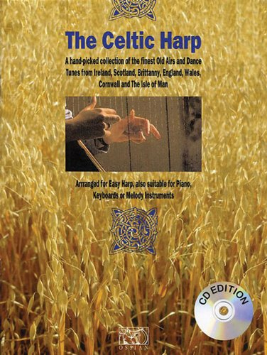 9781900428132: Celtic Harp (CD Edition)
