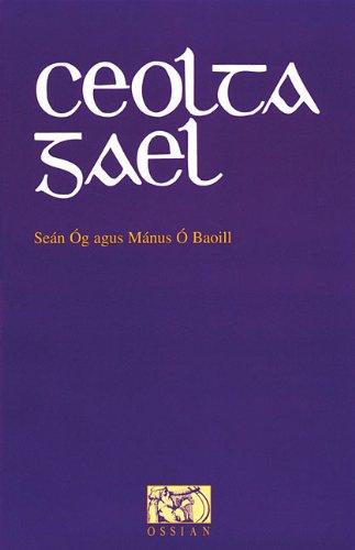 Ceolta Gael: Seán Óg agus Mánus Ó Baoill
