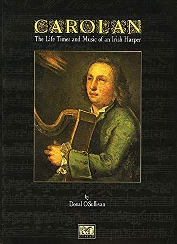 9781900428712: Carolan The Life Times and Music of an Irish Harper