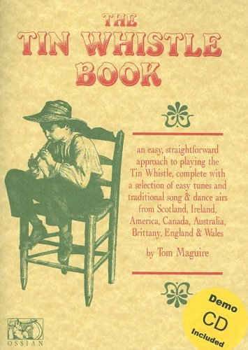 9781900428873: The Tin Whistle Book