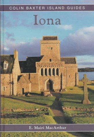 9781900455114: Iona (Island guides)