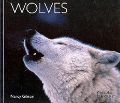 9781900455121: WOLVES (WORLDLIFE LIBRARY)