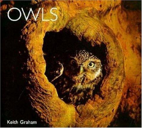 Owls (World Life Library): Graham