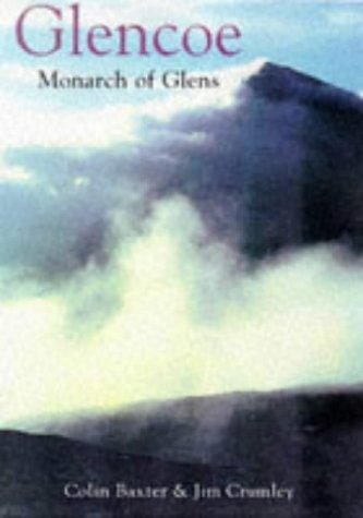 9781900455732: Glencoe: Monarch of Glens