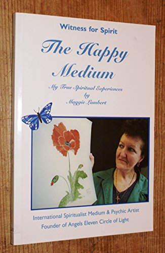 9781900456227: The Happy Medium
