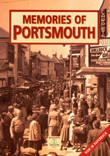 MEMORIES OF PORTSMOUTH: Burns, Peggy