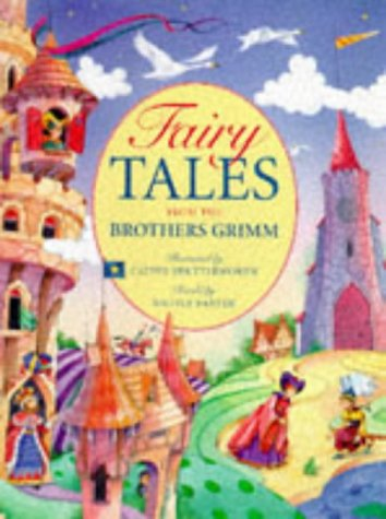 9781900465175: Fairy Tales from the Brothers Grimm