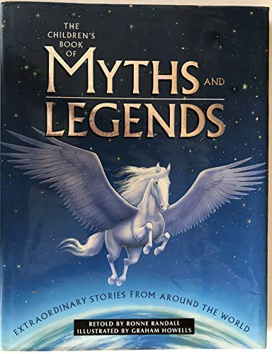 9781900465588: The Children's Book of Myths and Legends