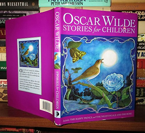 9781900465823: Oscar Wilde Stories for Children