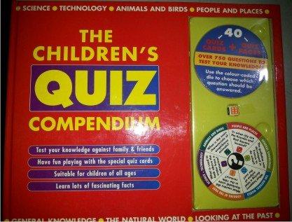 Amazing 2 in 1 Activity Quiz Book (Childrens Compendium): Nicola Baxter