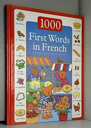 9781900465885: First 1000 Words in French