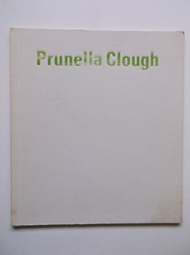 Prunella Clough: Collins, Judith and