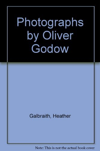Photographs by Oliver Godow: Galbraith, Heather