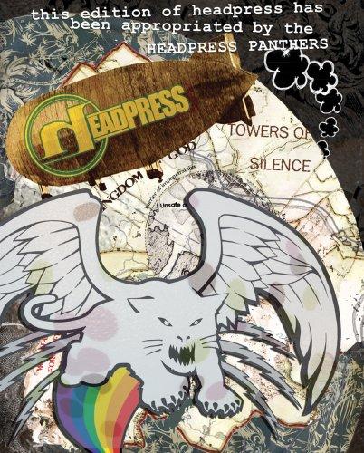 Headpress 28: The Gospel According to Unpopular: David Kerekes