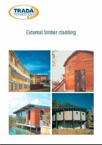 9781900510301: External Timber Cladding