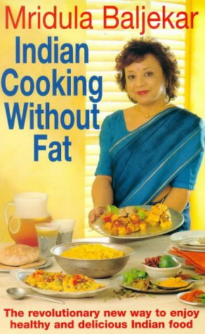 9781900512510: Indian Cooking without Fat