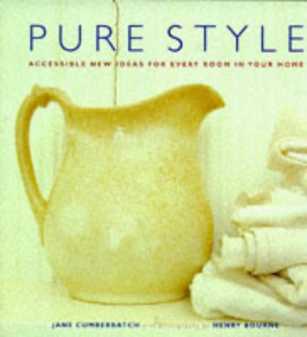 9781900518048: Pure Style