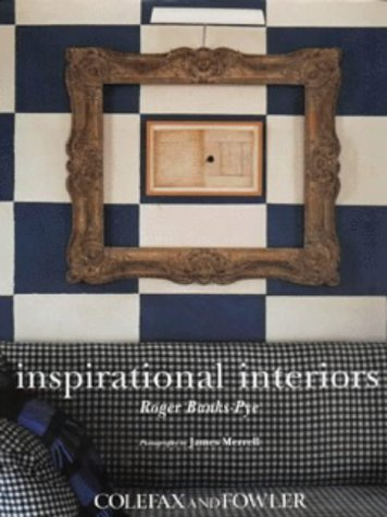 9781900518185: Inspirational Interiors: Colefax and Fowler