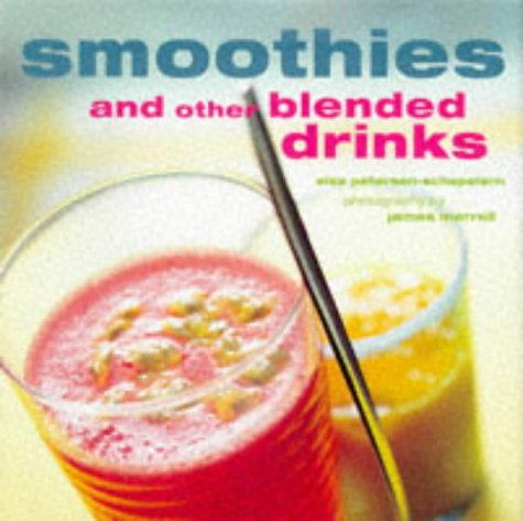 9781900518208: Smoothies and Other Blender Drinks
